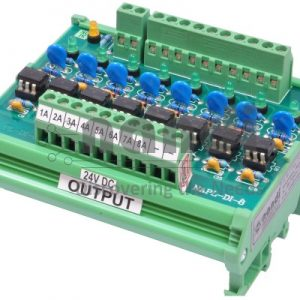 Opto Isolation Modules