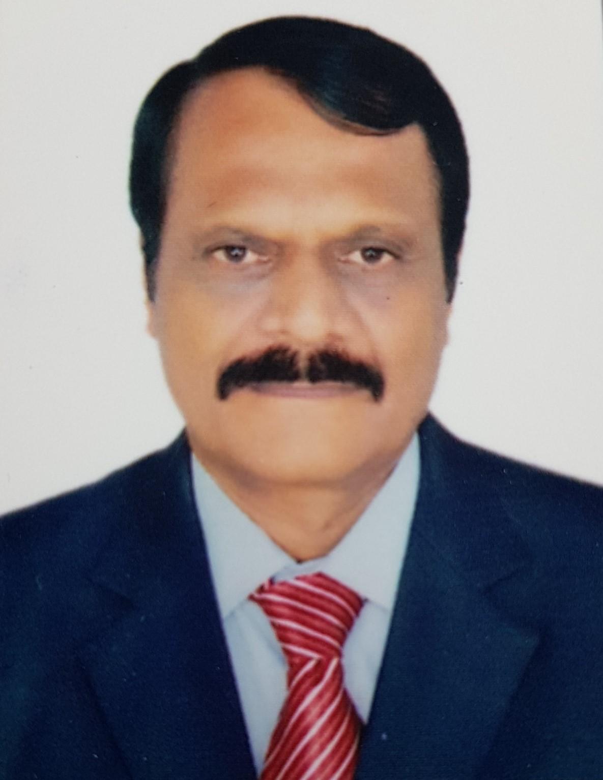 Mr. H. N. Ramakrishnaiah