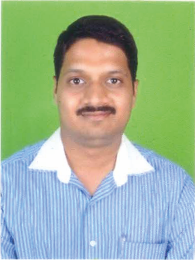 Mr. H. R. Darshan
